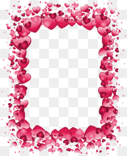Valentine S Day, Gift, Heart, Pink PNG image with transparent background