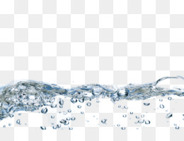 Water, Bubble, Carbonated Water, Blue, Product PNG image with transparent background