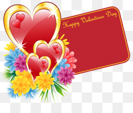 Birthday, Wish, Valentine S Day, Heart, Flower PNG image with transparent background