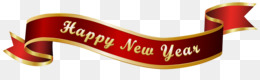 New Year, New Year S Day, Christmas, Product, Font PNG image with transparent background