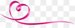 Magenta, Pink, Purple, Heart PNG image with transparent background
