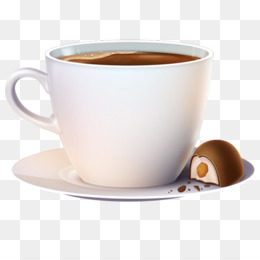 Coffee Espresso Cappuccino Tea Cafe Cup Coffee Png Png