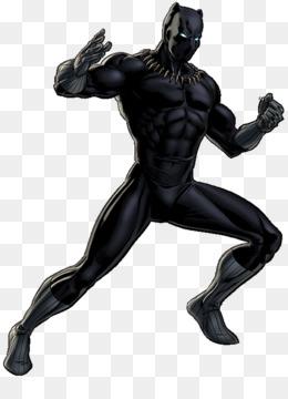 Black Panther Thanos Cinema Film Hollywood Black Panther