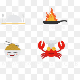 Animation, Seafood, Computer Icons, Graphics, Yellow PNG image with transparent background