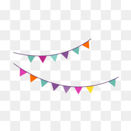 Birthday, Party, Download, Triangle, Point PNG image with transparent background