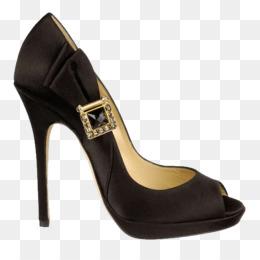e44b5828c4d Court shoe High-heeled footwear Sandal Yves Saint Laurent - Women Shoes Png  Image