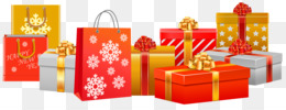 Santa Claus, Christmas, Gift, Brand PNG image with transparent background