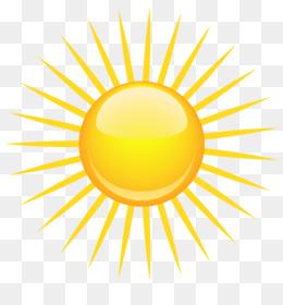 Sun PNG Transparent Clipart Free Download