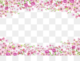 Flower, Pink, Petal, Heart PNG image with transparent background