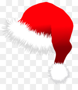 hat clipart png and psd free download santa claus hat christmas rh kisspng com Santa Claus Clip Art Black Santa Claus