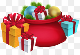 Santa Claus, Christmas, Christmas Decoration, Gift, Christmas Ornament PNG image with transparent background