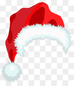 Santa Claus, Christmas, Hat, Fictional Character PNG image with transparent background