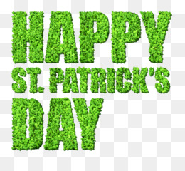 Saint Patrick S Day, March 17, Computer Icons, Plant, Font PNG image with transparent background