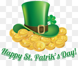 Ireland, Saint Patrick S Day, Shamrock, Product, Product Design PNG image with transparent background
