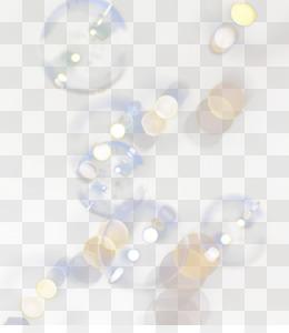Light, Bubble, Bubble Light, Blue, Product PNG image with transparent background