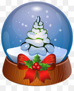 Santa Claus, Christmas, Snow Globes, Christmas Ornament, Christmas Decoration PNG image with transparent background