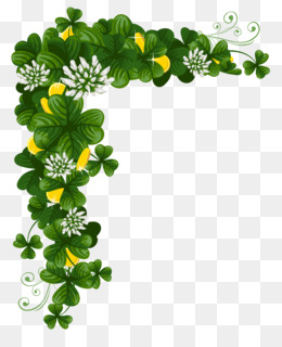 Saint Patrick S Day, Shamrock, March 17, Plant, Flora PNG image with transparent background
