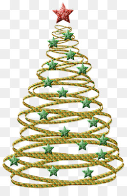 Christmas Tree, Christmas, Tree, Fir, Pine Family PNG image with transparent background