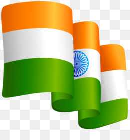 India Flag PNG And PSD Free Download