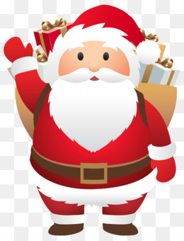 Santa Claus, Christmas, Reindeer, Christmas Ornament, Christmas Decoration PNG image with transparent background