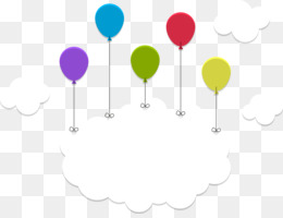 Clouds Vector PNG - Vector, Cloud, Clouds, Flower Vector, Floral