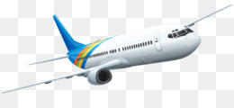 Airplane, Computer Icons, Download, Airbus, Boeing 737 Next Generation PNG image with transparent background