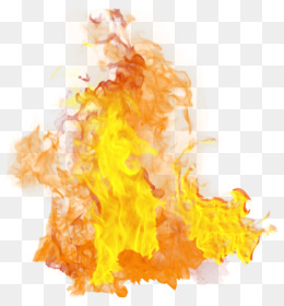 Fire, Flame, Download, Orange PNG image with transparent background
