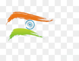 India Independence Day Sky Background