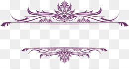 Motif, Antique, Wood, Pink, Lilac PNG image with transparent background