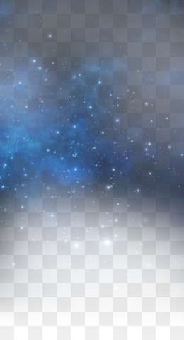 Blue, Sky, Star, Atmosphere PNG image with transparent background