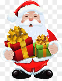 Santa Claus, Reindeer, Christmas, Christmas Ornament, Art PNG image with transparent background