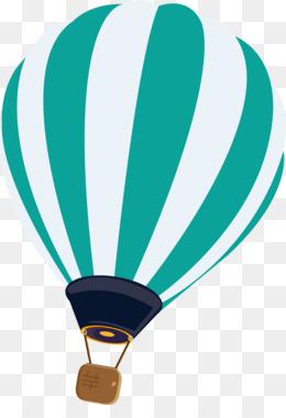 balloon vector png and psd free download hot air balloon euclidean rh kisspng com balloon vector art free balloon vector graphic