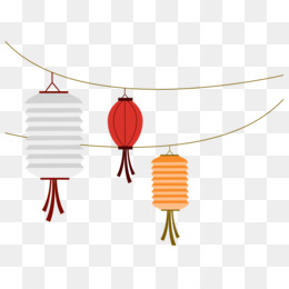Mid Autumn Festival, Lantern, Festival, Illustration, Product Design PNG image with transparent background