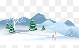 Snow, Winter, Snowflake, Computer Wallpaper PNG image with transparent background