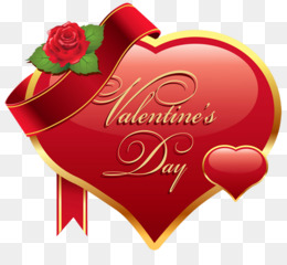 Valentine S Day, Heart, February 14, Love PNG image with transparent background