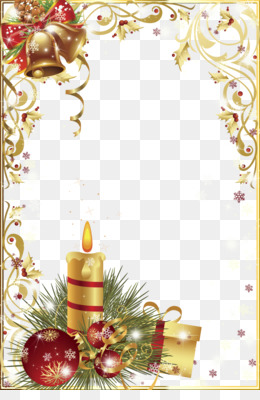 Christmas, Picture Frames, Photography, Picture Frame, Decor PNG image with transparent background