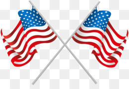United States, Flag, Flag Of The United States, Illustration PNG image with transparent background