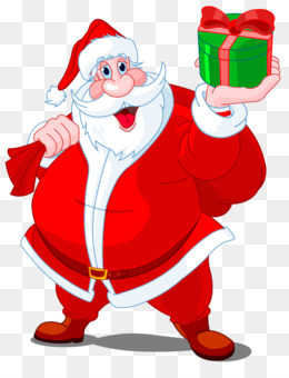 Mrs Claus, Santa Claus, Christmas, Christmas Decoration PNG image with transparent background