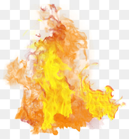 Download, Editing, Image Resolution, Orange, Flame PNG image with transparent background