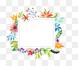 Border PNG and PSD Free Download - Paper Photographic film - Border ...