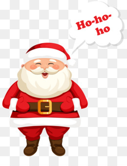 Santa Claus, Rudolph, Christmas, Christmas Ornament, Illustration PNG image with transparent background