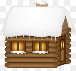 House, Log Cabin, Computer Icons,  PNG image with transparent background