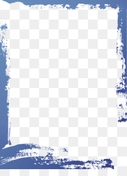 Encapsulated Postscript, Brush, Drawing, Blue, Product PNG image with transparent background