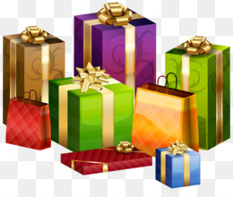 Gift, Gift Wrapping, Christmas, Box, Product PNG image with transparent background