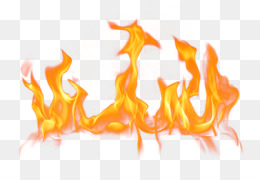 Fire, Flame, Light, Text PNG image with transparent background