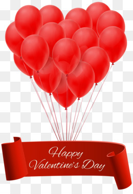 Valentine S Day, Balloon, Greeting Note Cards, Heart PNG image with transparent background