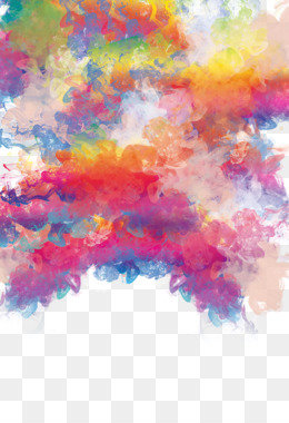 Watercolor Painting, Poster, Shading, Pink, Watercolor Paint PNG image with transparent background