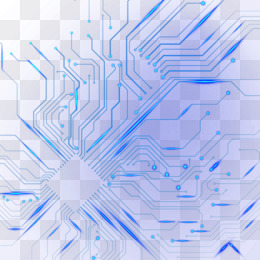 Light, Electrical Network, Electronic Component, Blue, Product PNG image with transparent background