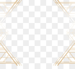 Line, Color, Gold, Square, Triangle PNG image with transparent background