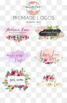 Logo, Paper, Watercolor Painting, Pink, Text PNG image with transparent background